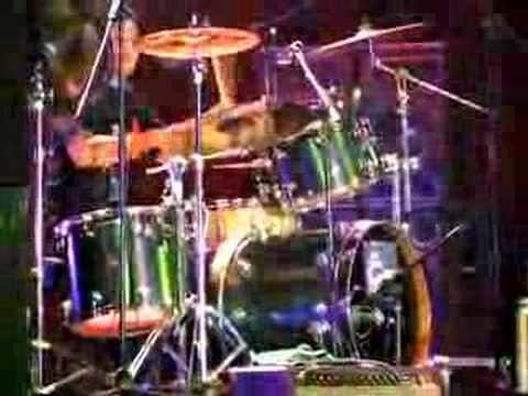 Mark Escueta Mark Escueta Drum Jam Rivermaya in Singapore 2007 YouTube