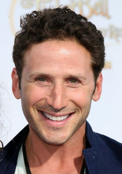 Mark Feuerstein Mark Feuerstein Pictures Screening Of Disney39s quotTinker