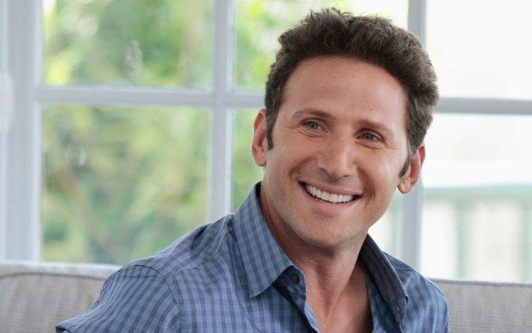 Mark Feuerstein Mark Feuerstein 39I Got a D in Biology39 From Princeton