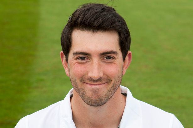 Mark Footitt Who is Mark Footitt All you need to know as bowler is