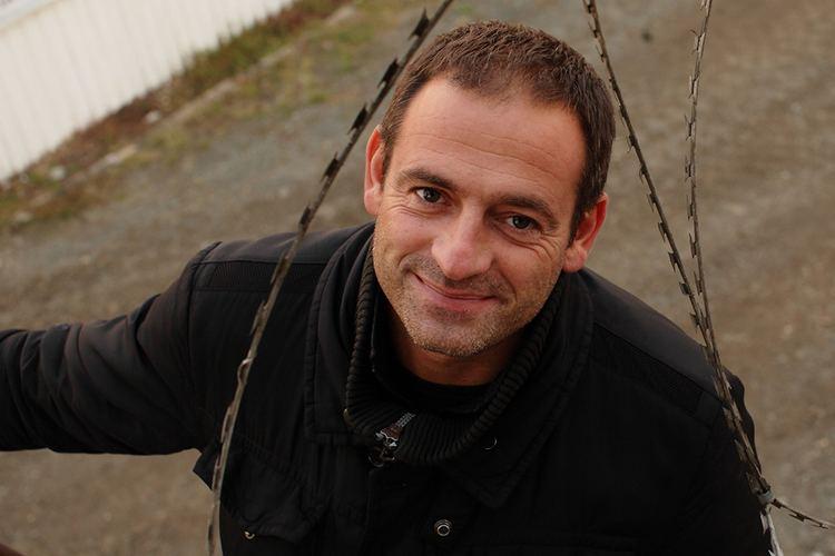 Mark Franchetti wwwthecondemneddoccomuploads2234223489905