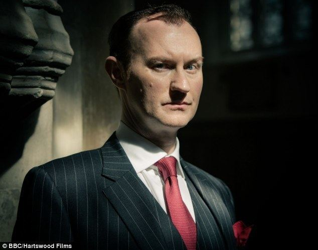 Mark Gatiss Sherlock and Mycroft39s rivalry based on creator Mark