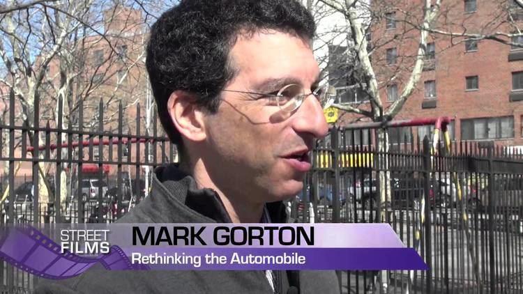 Mark Gorton Charles Montgomery Talks quotHappy Cityquot with Mark Gorton