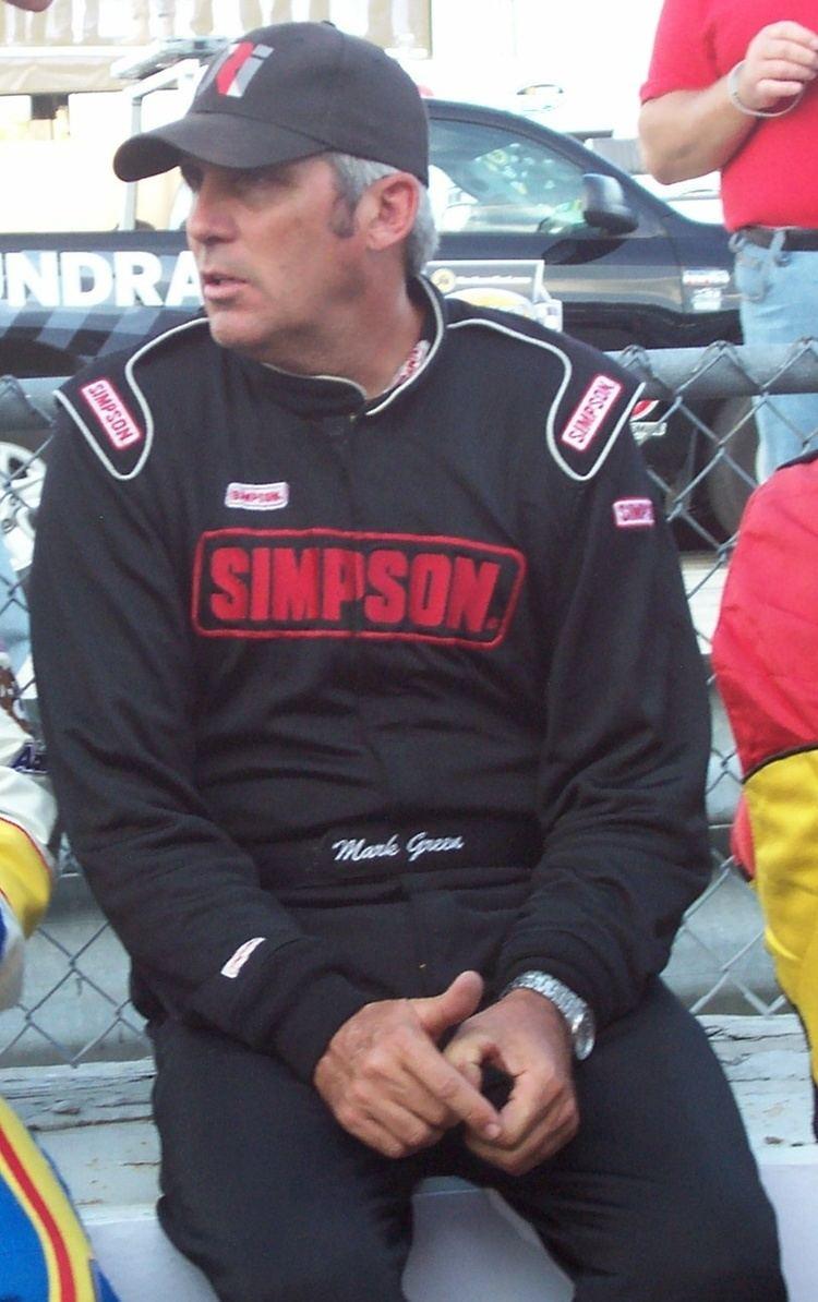Mark Green (racing driver) Mark Green racing driver Wikipedia