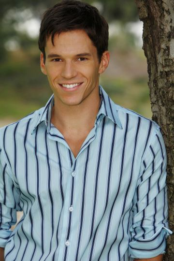 Mark Hapka The Diva of Days of Our Lives Days Mark Hapka in New Role