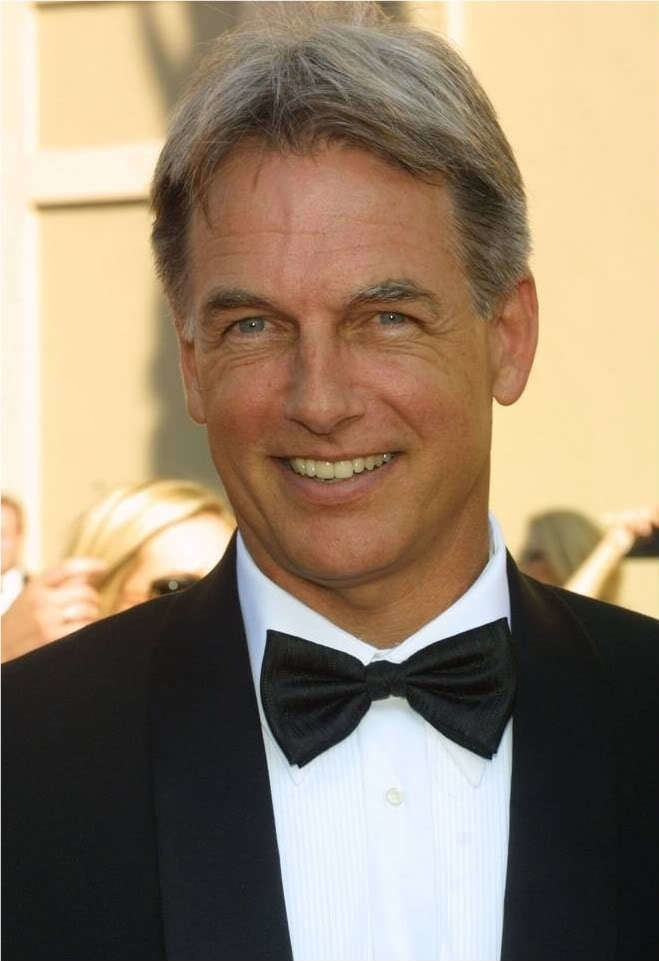Mark Harmon Mark Harmon Height Weight Net Worth Salary