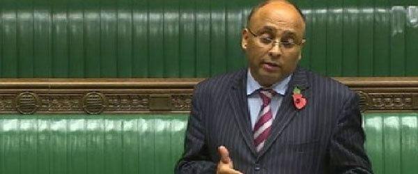 Mark Hendrick Mark Hendrick Black Politicians British Politicians
