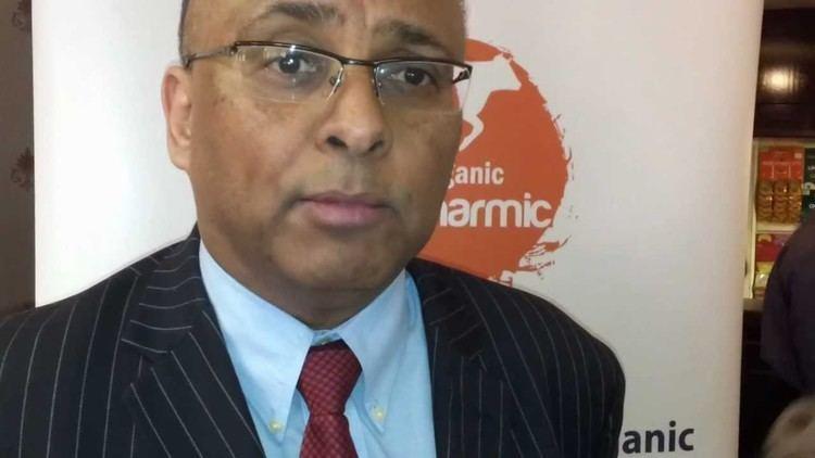 Mark Hendrick Mark Hendrick MP for Preston supports the Go Dharmic