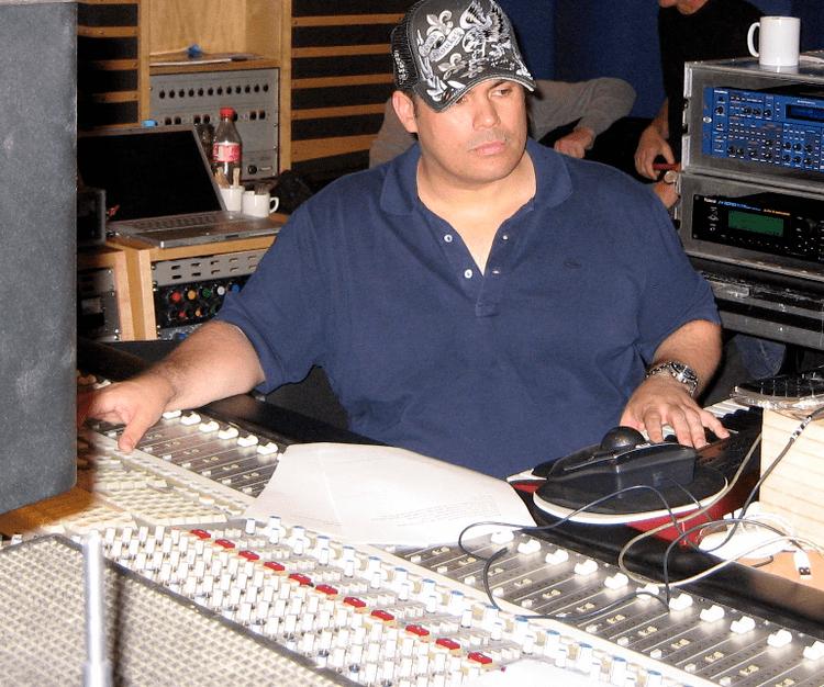Mark J. Feist INTERVIEW Producer Mark J Feist Talks Producing For Destinys