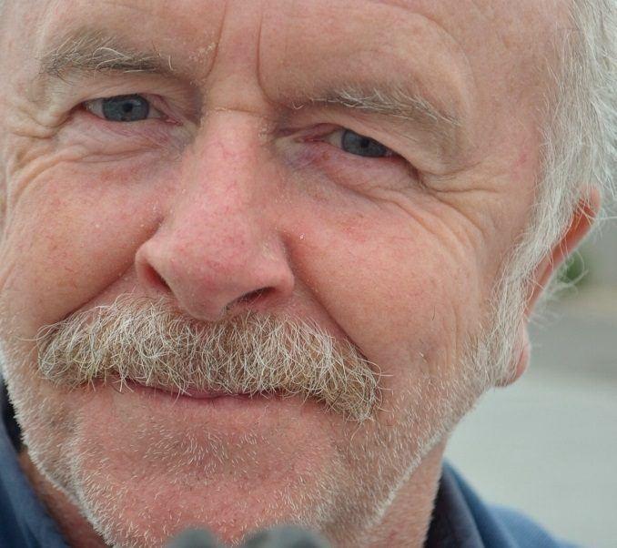 Mark Lambert (Irish actor) My Greystones Mark Lambert Greystones Guide