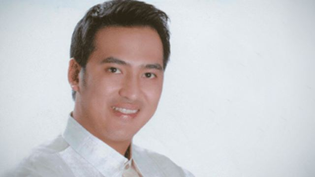 Mark Lapid Mark Lapid reappointed to TIEZA