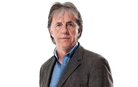 Mark Lawrenson World Cup 2010 BBC39s Mark Lawrenson proves pick of the