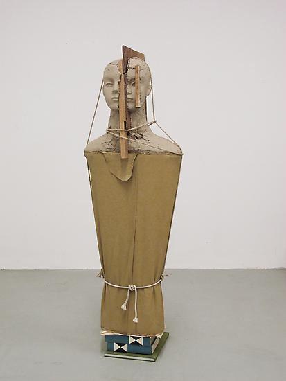 Mark Manders Mark Manders Artists Tanya Bonakdar Gallery