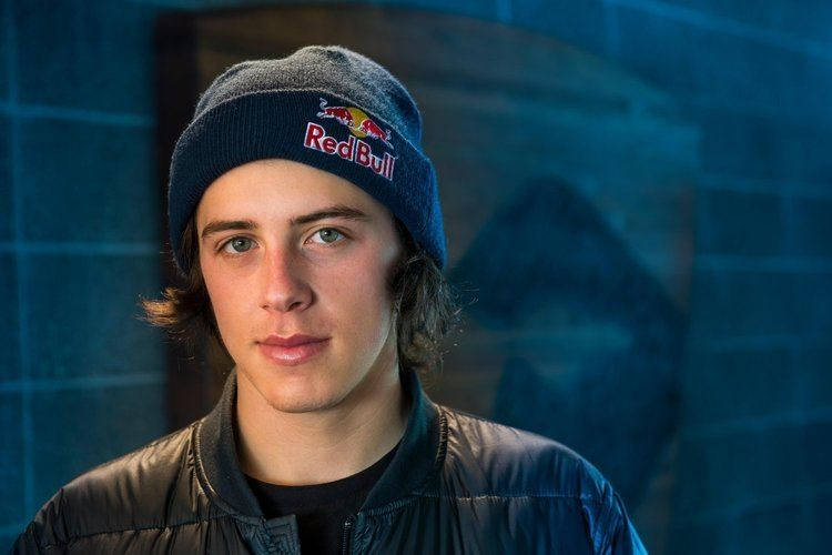 Mark McMorris McMorris Inspiration