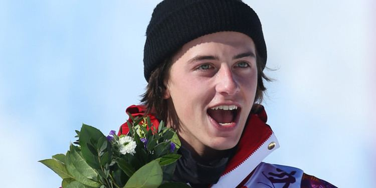 Mark McMorris Mark McMorris Says Partying In Olympic Village Isn39t As
