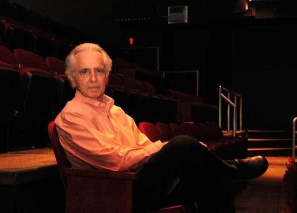 Mark Medoff Awardwinning Playwright Mark Medoff Unveils Parsifal