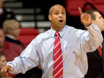 Mark Montgomery (basketball) Mens basketball signs four new recruits