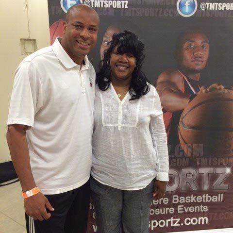 Mark Montgomery (basketball) Mark Montgomery Baylor Basketball