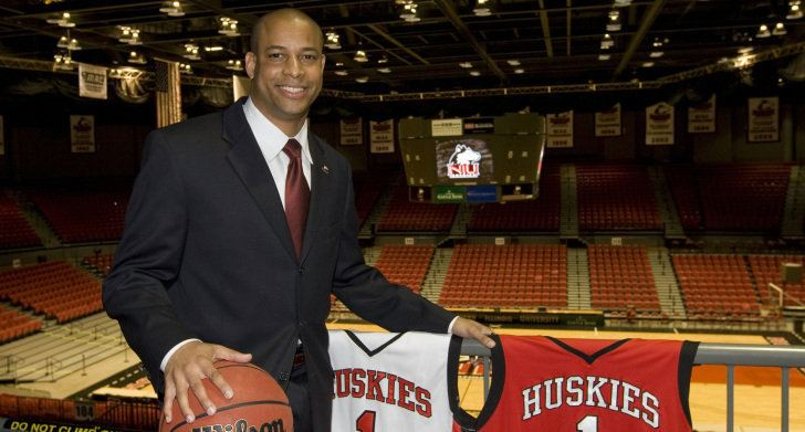 Mark Montgomery (basketball) The Official Website of Northern Illinois Athletics