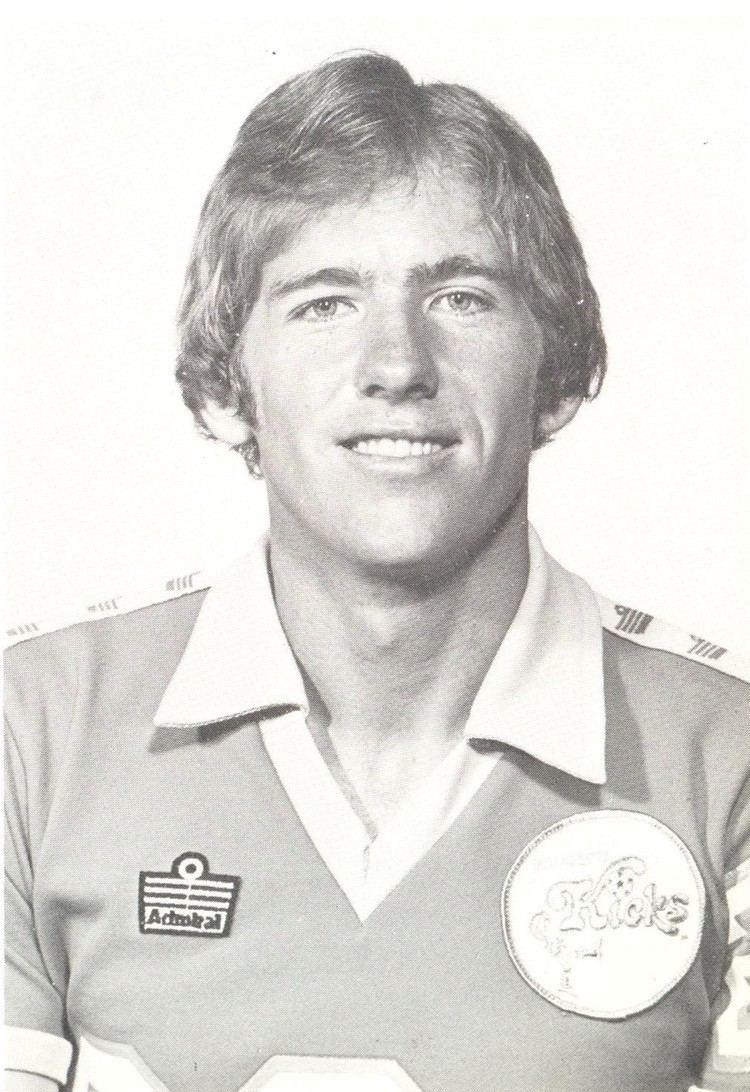 Mark Moran (soccer) NASLMark Moran