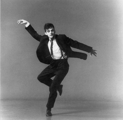 Mark Morris (choreographer) Mark Morris