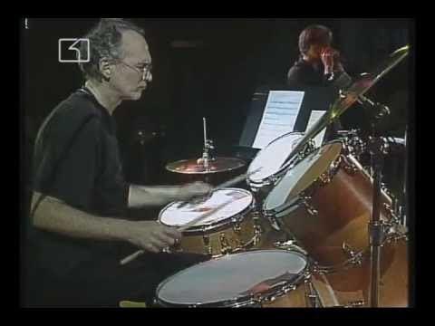 Mark Nauseef Howard Levy Miroslav Tadic Mark Nauseef Kucano oro YouTube