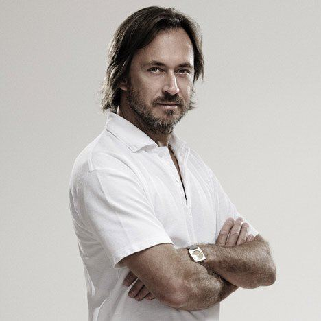 Mark Newson Marc Newson news interviews and designs Dezeen magazine
