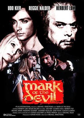 Mark of the Devil Mark Of The Devil