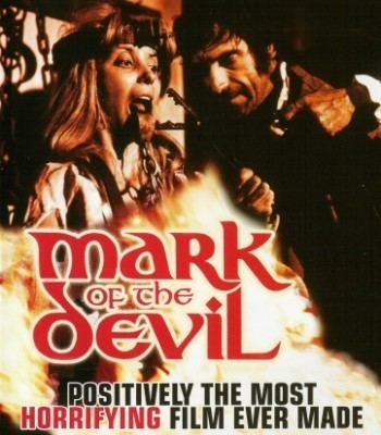 Mark of the Devil Michael Armstrong Mark Of The Devil