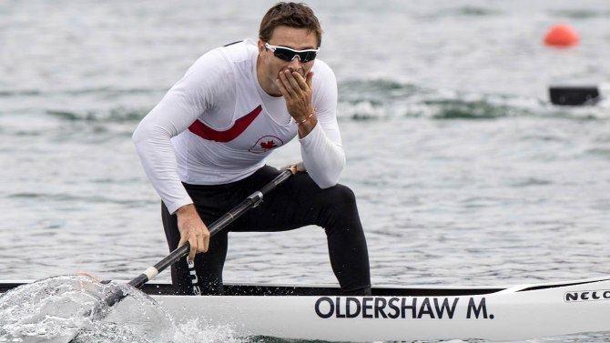 Mark Oldershaw Mark Oldershaw Official Canadian Olympic Team Website