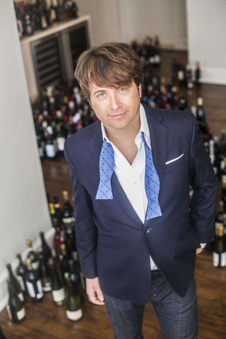 Mark Oldman Wine Expert Mark Oldman Reveals Wine39s Dirty Little