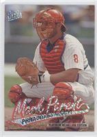 Mark Parent (baseball) Mark Parent Baseball Cards COMC Card Marketplace