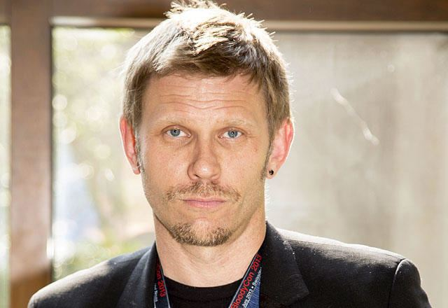 Mark Pellegrino Mark Pellegrino to Star in AampE39s The Returned Today39s