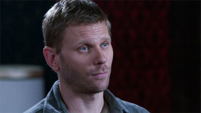 Mark Pellegrino Mark Pellegrino Is Among The Returned