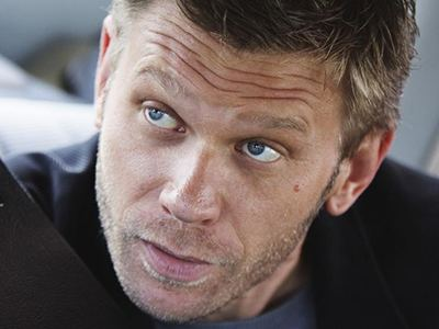 Mark Pellegrino Being Human39s39 Mark Pellegrino Cast In CW39s 39The Tomorrow