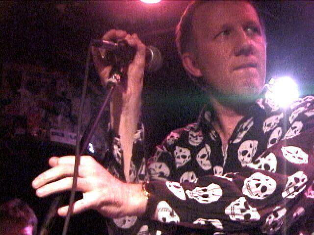 Mark Perry (musician) Alternative TV Wikipedia
