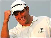 Mark Pilkington (golfer) newsimgbbccoukmediaimages42292000jpg42292