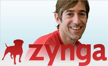 Mark Pincus FIVE WORDS THAT CHARACTERIZE ZYNGA39S CEO MARK PINCUS
