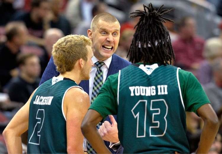 Mark Pope UVU basketball Can newlook Wolverines compete for WAC crown in