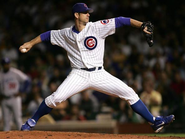 Mark Prior Uncensored Writing Mark Prior Should Be in the Hall of Fame