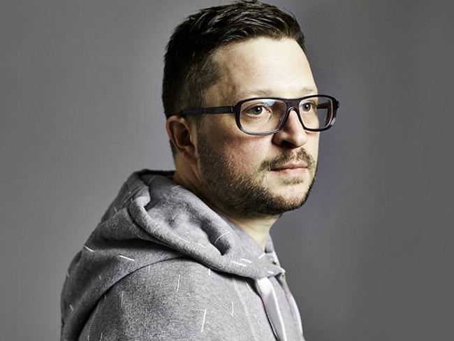 Mark Pritchard (music producer) Mark Pritchard Makes Boiler Room Mark On Dark Mofo GQ