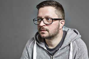 Mark Pritchard (music producer) Mark Pritchard Discography at Discogs