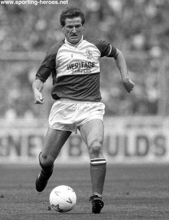 Mark Proctor (footballer) Mark PROCTOR League Appearances Middlesbrough FC