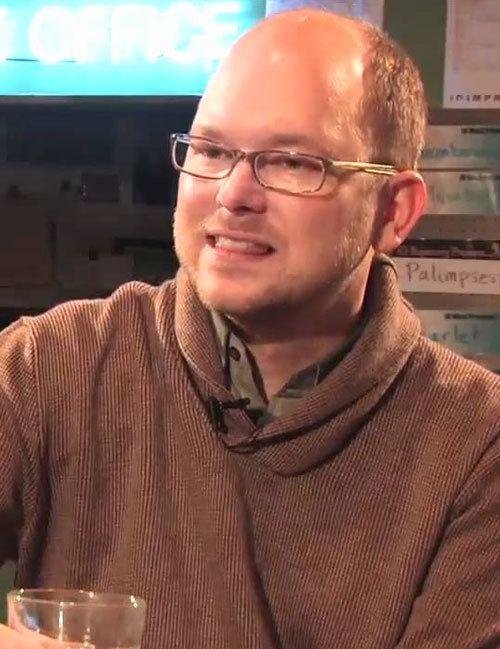 Mark Proksch 199 MARK PROKSCH EPISODE 44 OF 2015 SEASON 3 EP 61