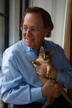 Mark Ptashne Today Colorado State University Renowned molecular biologist