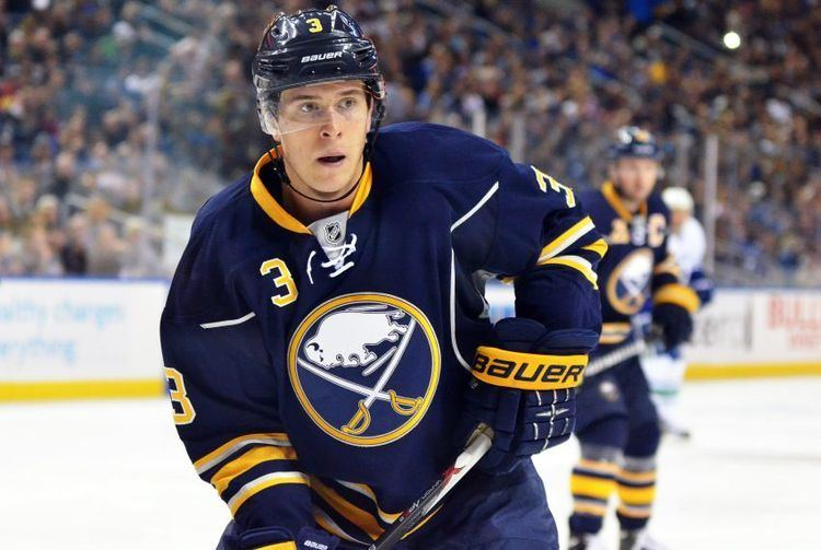 Mark Pysyk Popular rookie Mark Pysyk quickly developing into one of