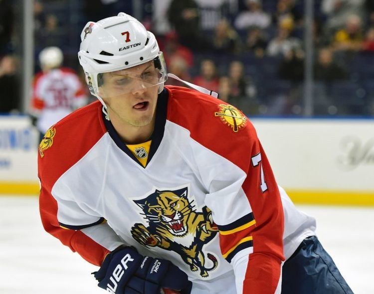 Mark Pysyk Sabres trade Mark Pysyk picks to Panthers for Dmitry Kulikov