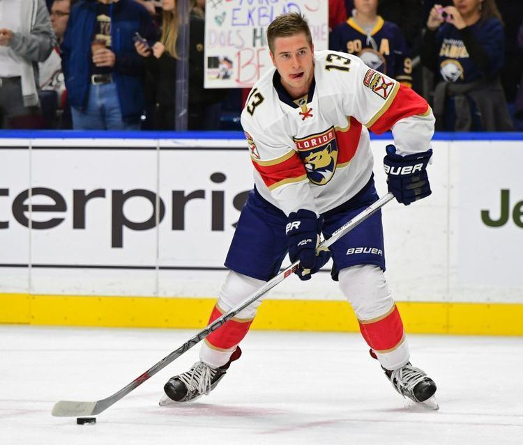 Mark Pysyk Former Sabres regular Mark Pysyk happy with Panthers Buffalo