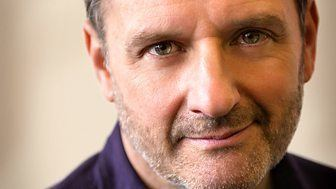 Mark Radcliffe BBC Radio 2 The Folk Show with Mark Radcliffe Mark