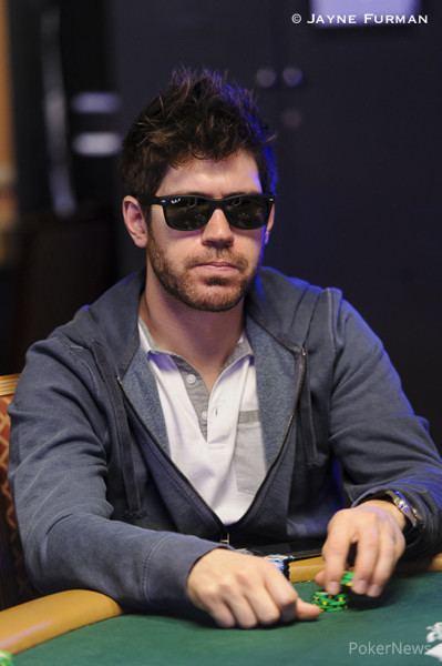 Mark Radoja Mark Radoja Poker Players PokerNews
